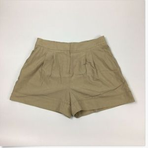 VINCE CAMUTO Women's Casual Shorts Size 0 Pockets